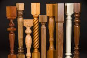 Bespoke Turnings