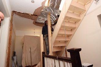 Loft Conversion Gallery