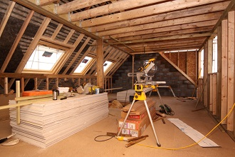 Loft Conversion Gallery