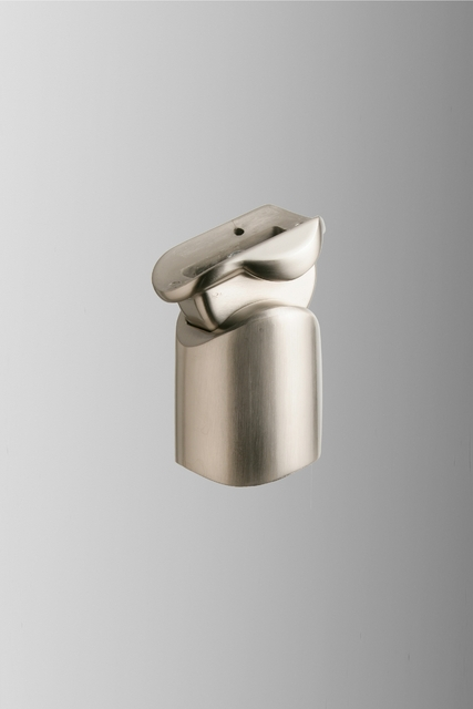 Axxys Brushed Nickel Handrail Connector