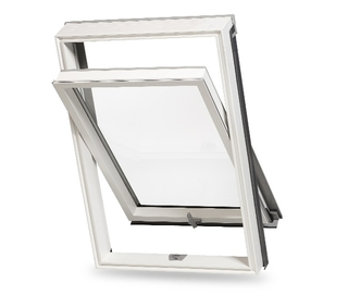 Dakea BETTER PVC roof window 134cm x 98cm