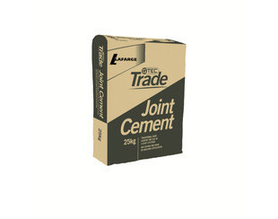 Joint cement